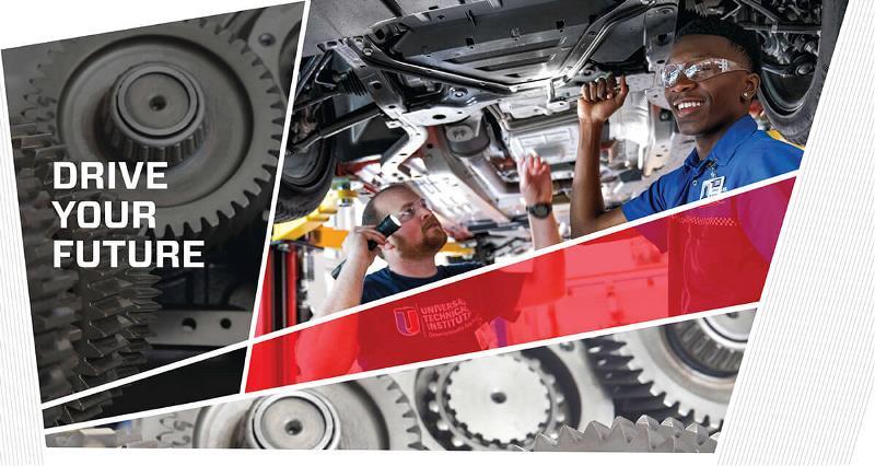 Automotive, CNC Machining, and Motorsport School - Mooresville, NC