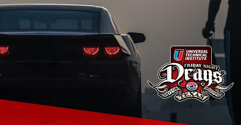 Friday Night Drags_event