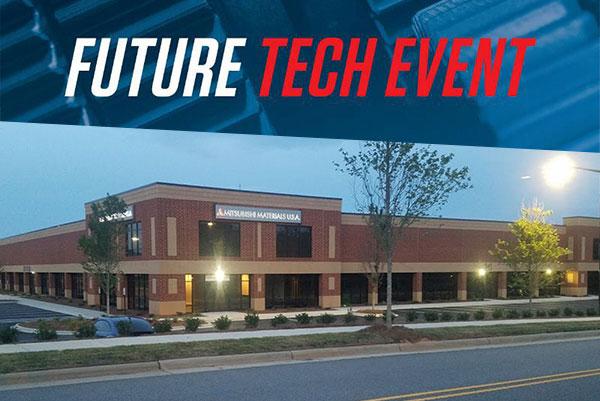 Future Tech Event at Mitsubishi Materials USA