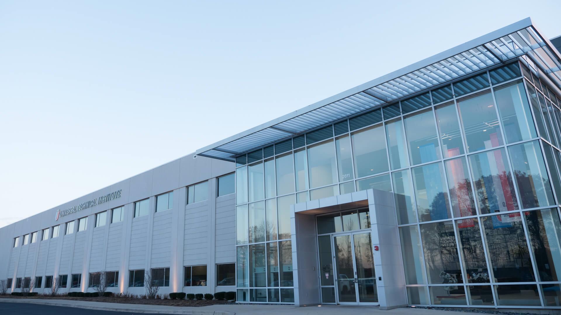 Lisle Trade School Campus Safety