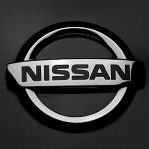 Nissan logo representing the specialized training program at Universal Technical Institute