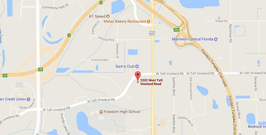 Automotive & Diesel Technical School Orlando FL