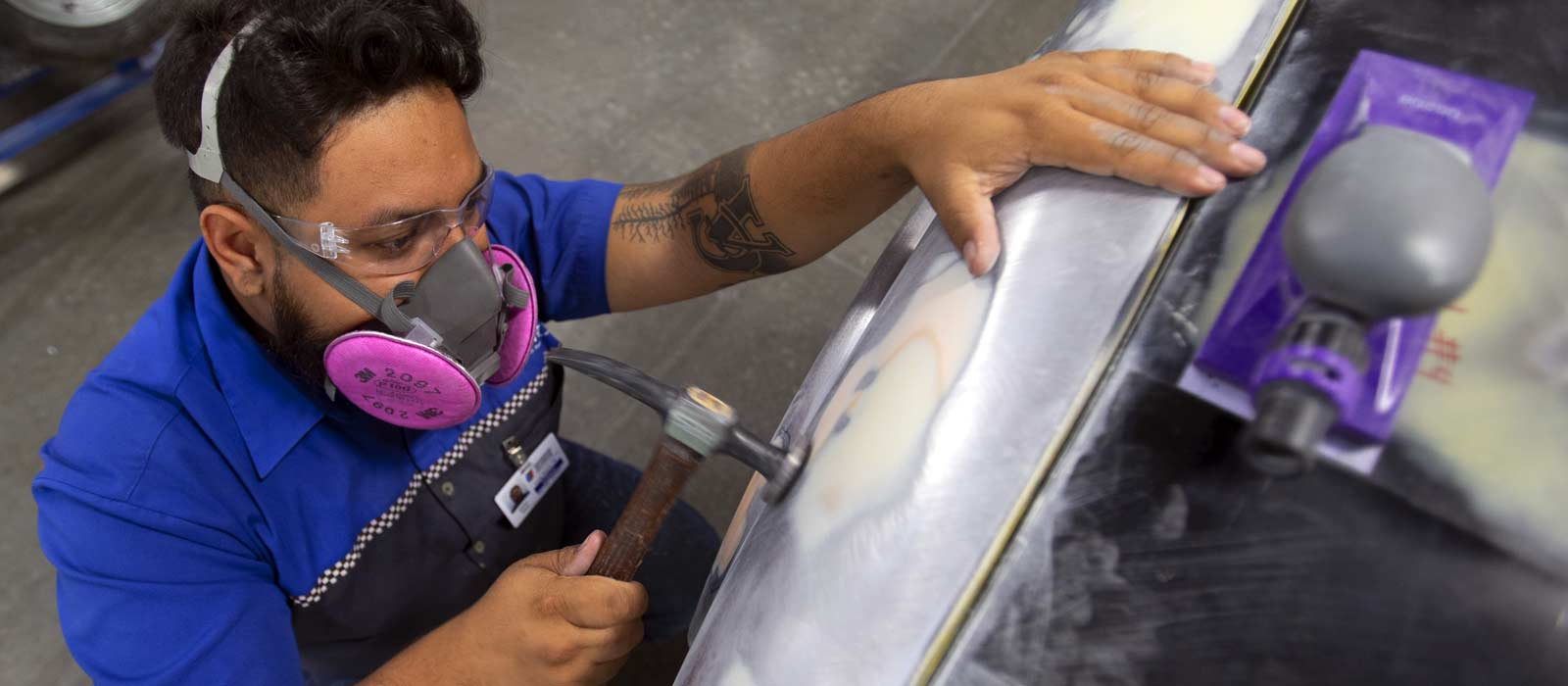 Ranking the Highest Paying Collision Repair Technician Salaries by State