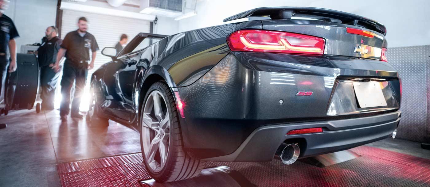 Career for Automotive Technicians