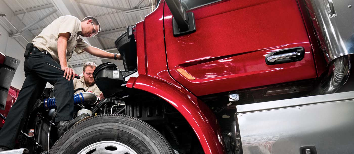 FAQs about becoming a Diesel Technician and the diesel program at Universal Technical Institute