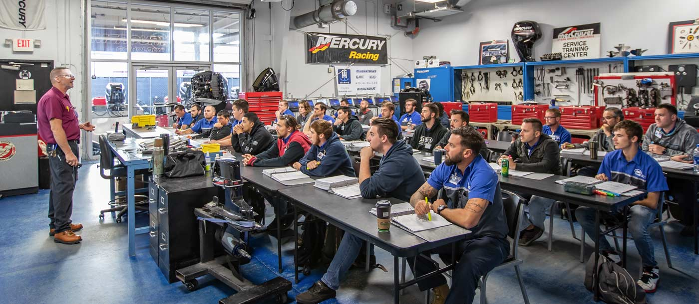 FAQs for Marine Technology program at MMI Orlando