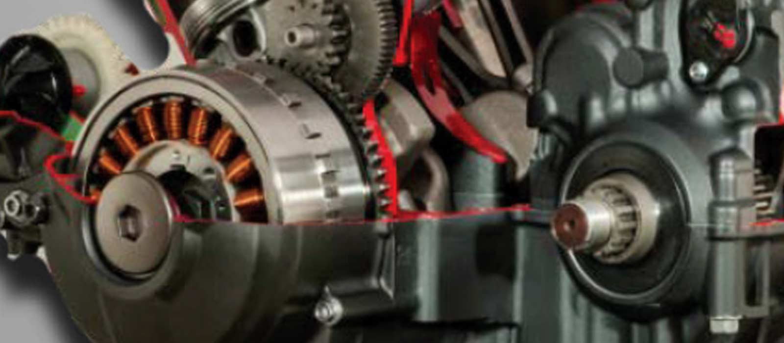 Motorcycle Alternator vs. Stator: What's the Difference?