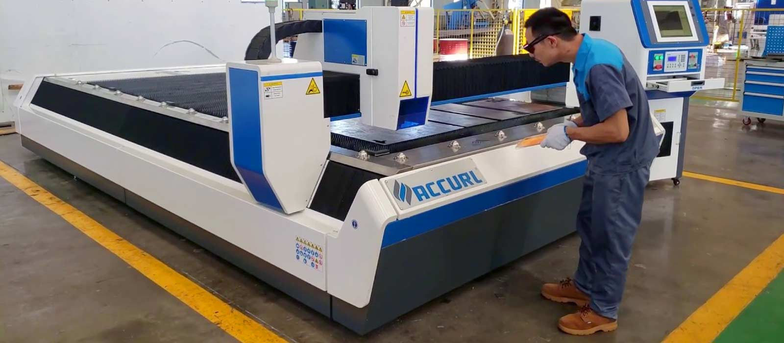 Common Types of CNC Machines