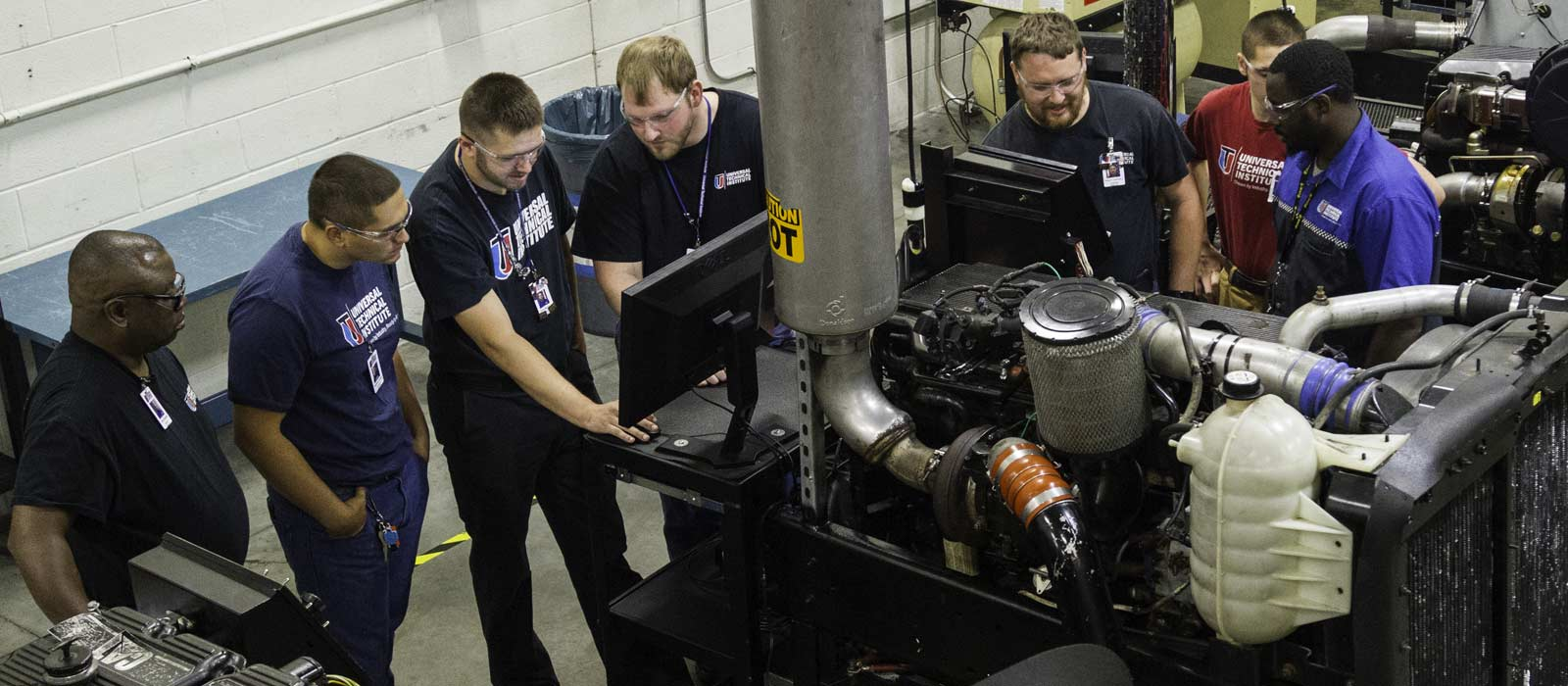 How to Become a Diesel Technician: The Qualifications & Skills Employers Want