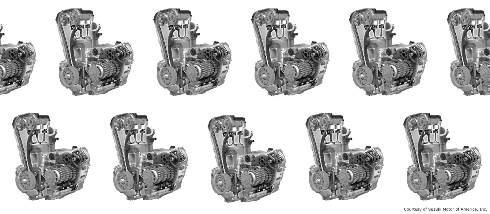4-Stroke Engines: What Are They & How Do They Work?