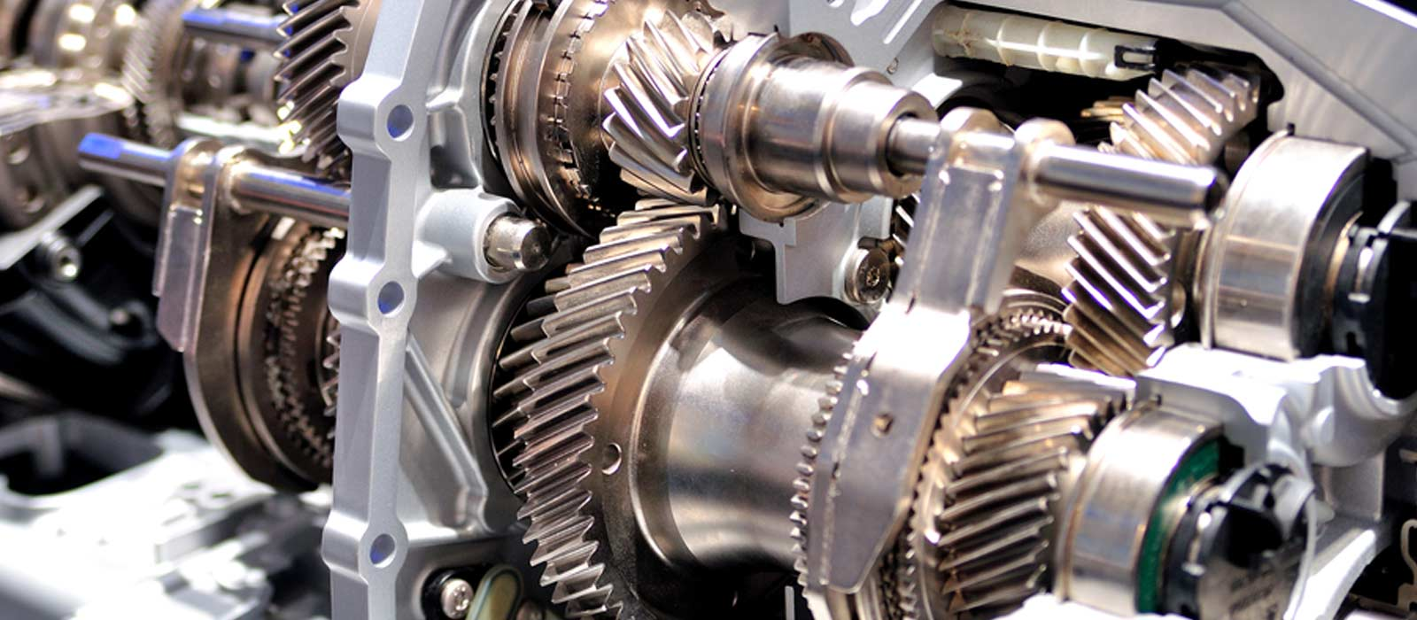 How an Automotive Transmission Works from Universal Technical Institute Automotive Program