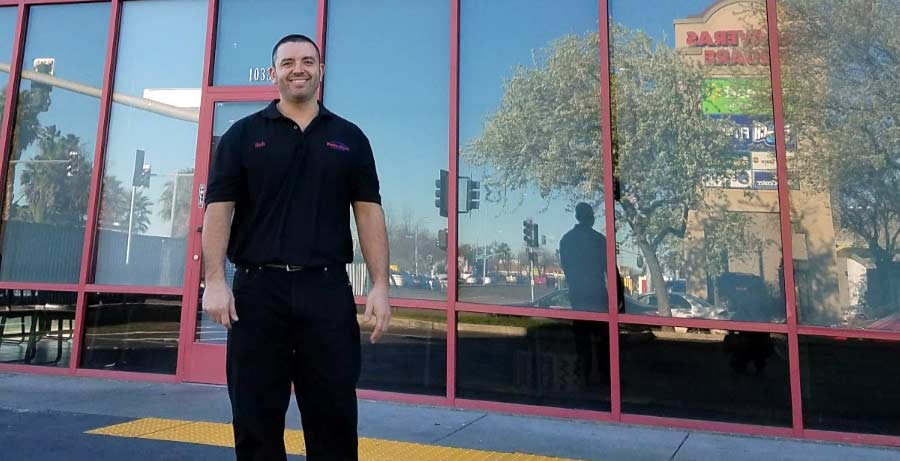 5 Tips for Running an Auto Repair Shop from UTI Grad Richard Perez