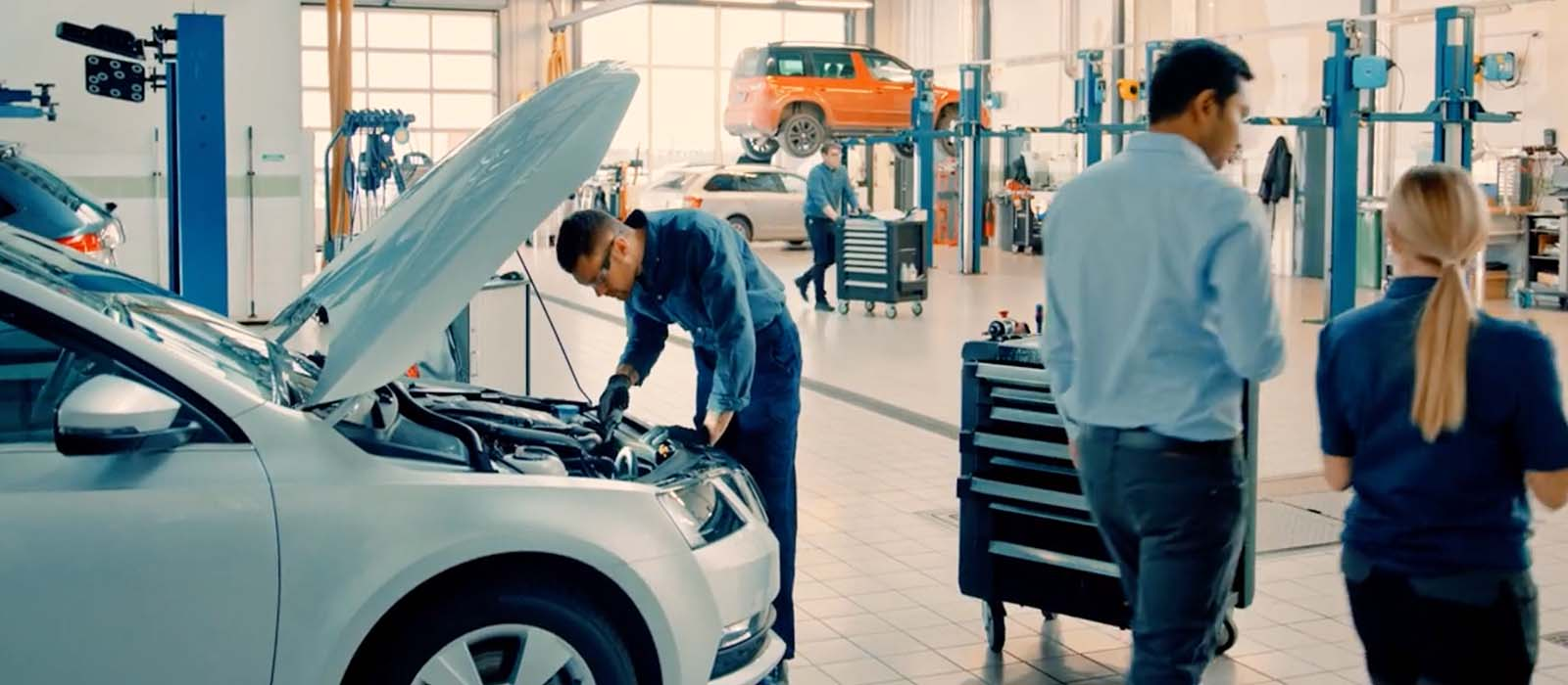 Ranking the Highest Paying Automotive Technician Salaries in the U.S.