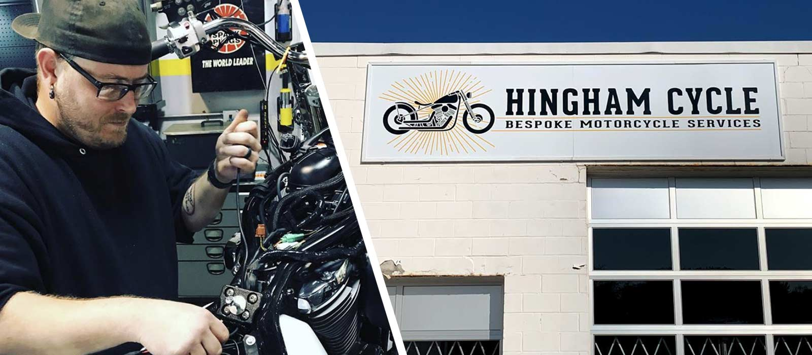 Running a Successful Motorcycle Repair Shop: Tips from an MMI Grad