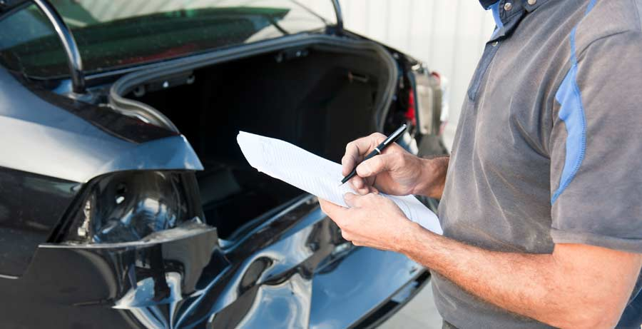 What Does A Collision Estimator Do