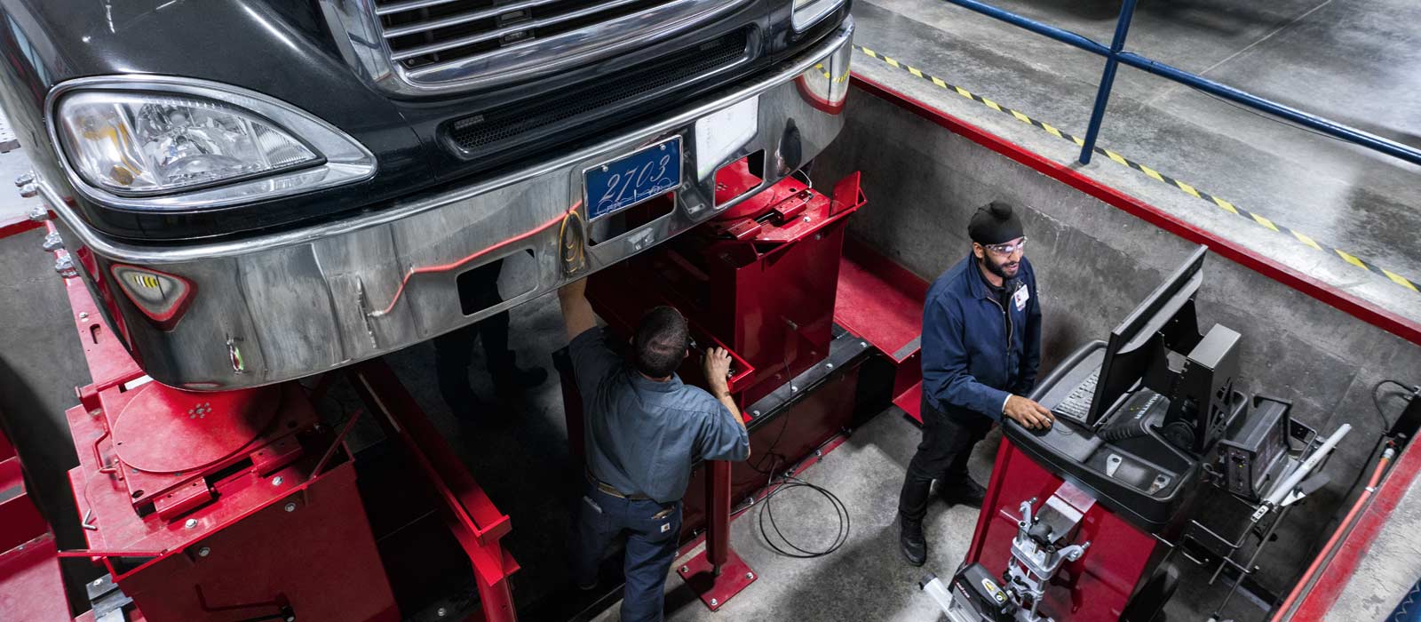 Light-Duty vs. Heavy-Duty Diesel Training: Which is Right for Me?