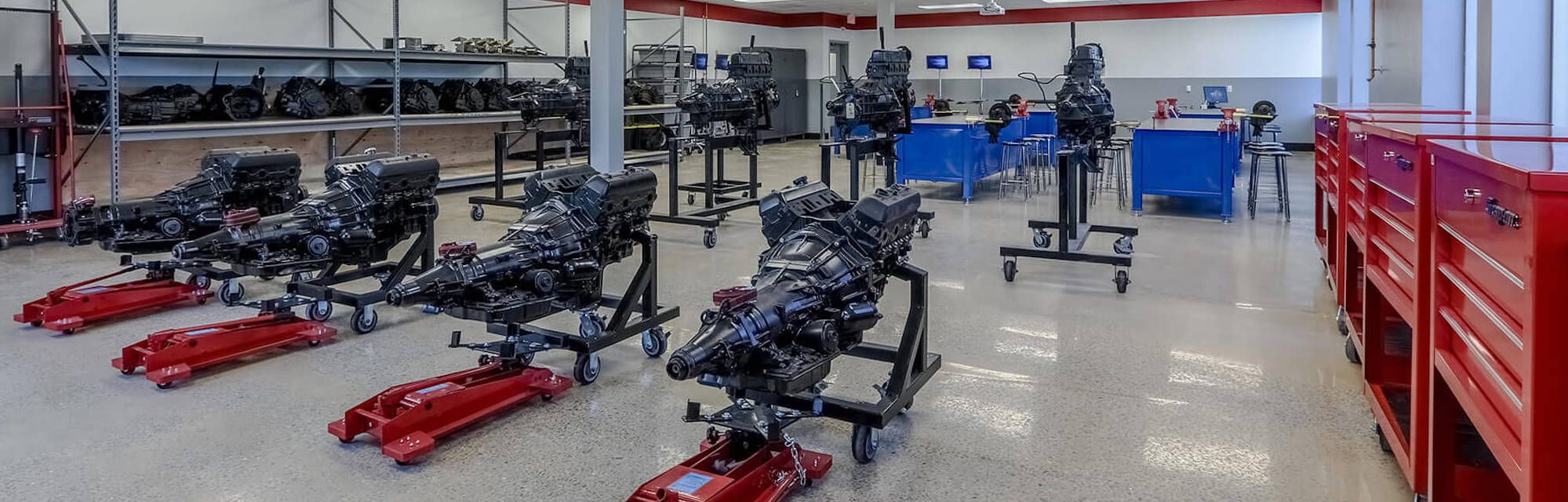 Universal Technical Institute Opens Campus in Bloomfield, NJ